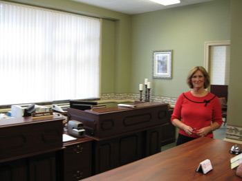 Probate Court Office